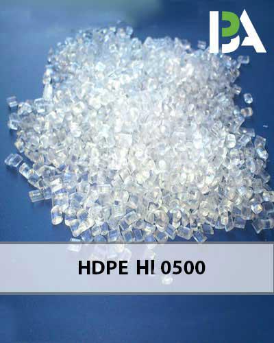پلی اتیلن سنگین HDPE HI0500