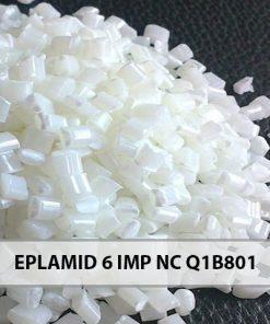 پلی آمید 6 ساده بی رنگ EPLAMID-6-IMP-NC-Q1B801